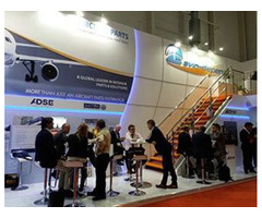 Best trade show stand design Company