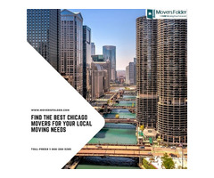 Find the Best Chicago Movers for your Local Moving Needs