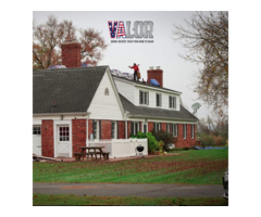 Affordable Roof Replacement: Contact Valor Home for FREE Estimation!