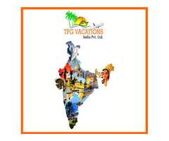 Looking for offers in travel packages, then choose us