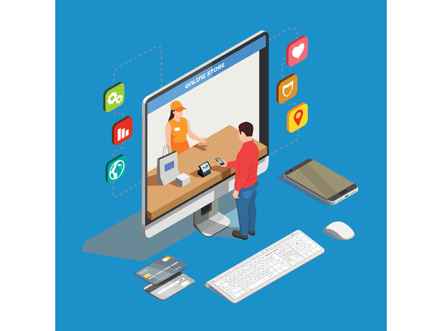 Setup Your Online Store Quickly with The Best Ecommerce Development Company, Maryland!