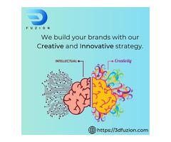 3d fuzion Digital Marketing Agency In New York