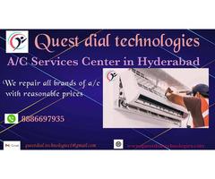 Ac Service Center in Hyderabad