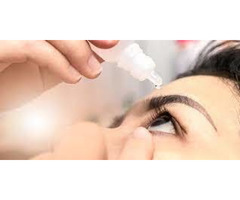 No Any Side Effect using This Eyes Drop!
