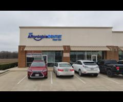 Dentist in Waco TX - Affordable Dentist Near Me - Waco