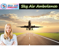 Use Air Ambulance from Ranchi with Trusted Medical Resource