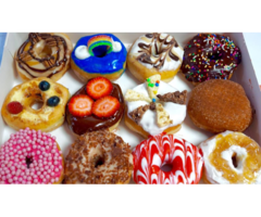 Top Rated Donut Shops in Columbus, Ohio