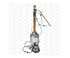 Acquire the genuine and hygienic Moonshine stills for effective purification