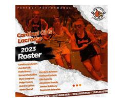Cardinal Girls Lacrosse - Northern Virginia Lacrosse Club